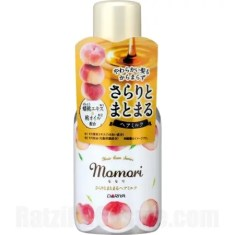 Momori Light Smoothing Hair Milk