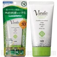 OMI MENTURM Verdio UV Moisture Essence