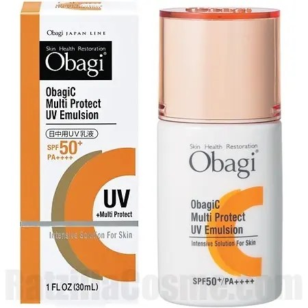 Obagi ObagiC Multi Protect UV Emulsion