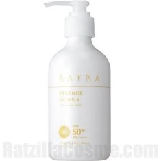 RAFRA Essence UV Milk