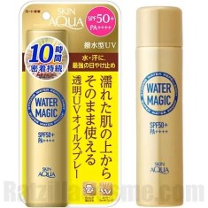 SKIN AQUA Water Magic UV