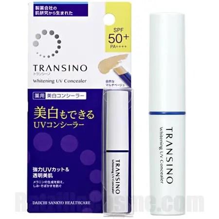 TRANSINO Whitening UV Concealer