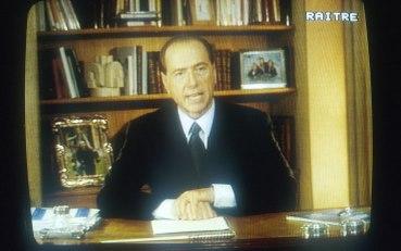 Silvio berlusconi 1994