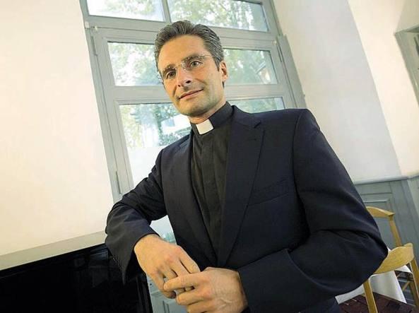 Krzysztof Olaf Charamsa