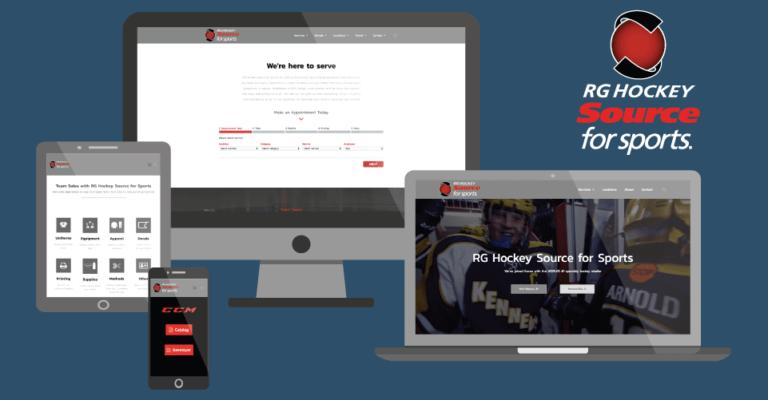 Rauch Digital - RG Hockey Blog Post Featured
