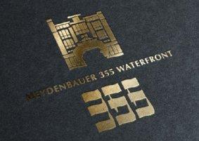 Maydenbauer 355 Waterfront Branding