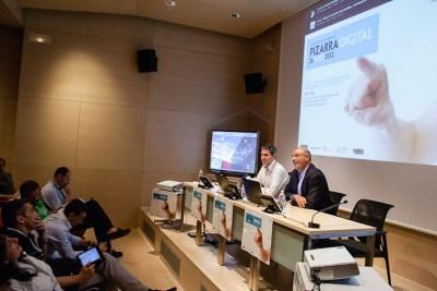 V Encuentro Buenas Prácticas PDI 2012