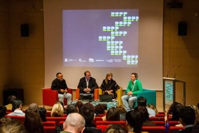 III Encuentro de Buenas Prácticas TIC 2013