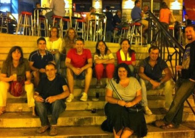Quedada Santander 2013