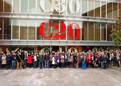 III Encuentro de Buenas Prácticas TIC – CITA 2013