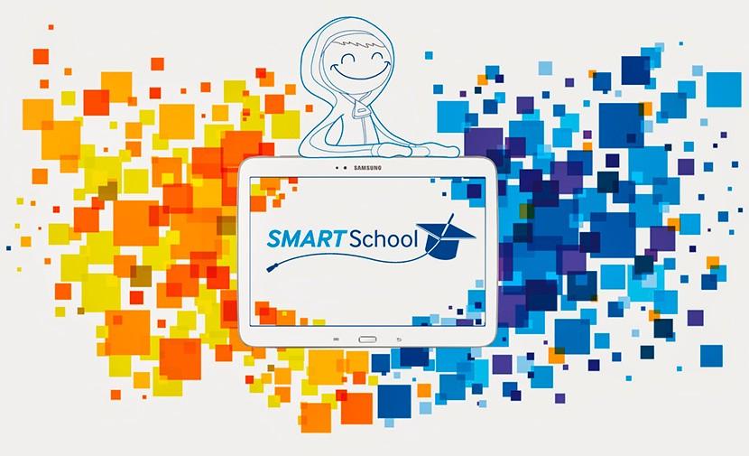 Noviembre a Febrero – Samsung Smart School