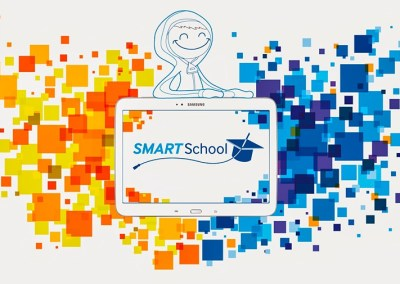 22 de Enero al 5 de Marzo – Samsung Smart School