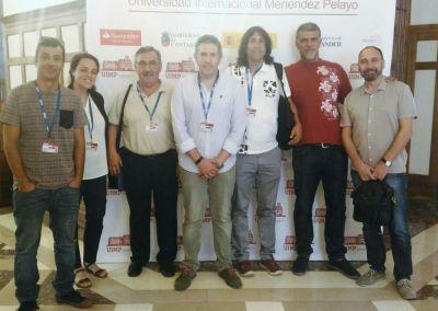 Curso de verano de la UIMP 2017