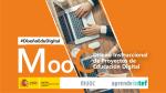 MOOC «Diseño Instruccional de Proyectos de Educación Digital»