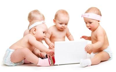 Las TIC en Educación Infantil