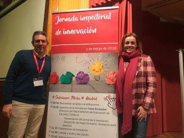 II Jornada Inspectorial de Innovación