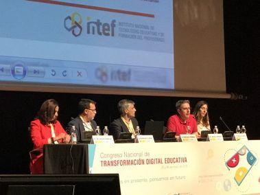 Congreso Nacional de Transformación Digita