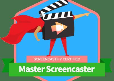 Master Screencastify