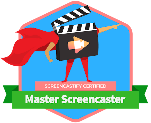 Master Screencastify