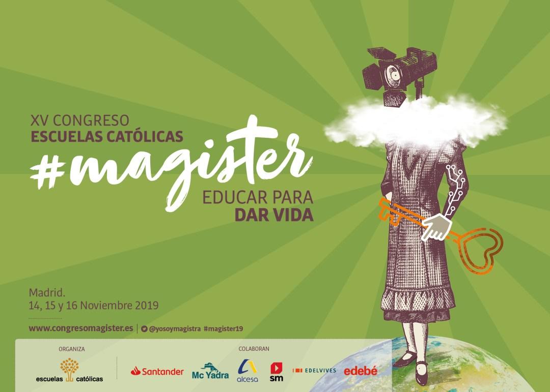14, 15 y 16 de Noviembre – Madrid