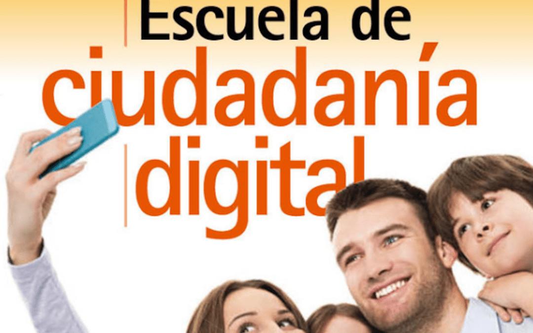 Escuela de Ciudadanía Digital