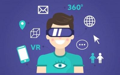 Recursos para Realidad Aumentada y Virtual
