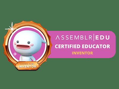 Assemblr Certified Educator