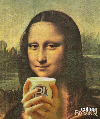 CoffeeBreaks!