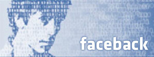 """""""faceback"""" : así era el primer facebook"""