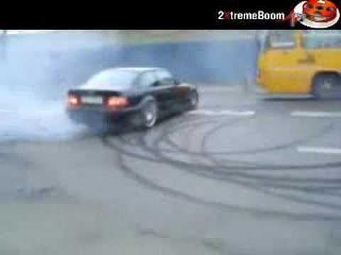 Quemando ruedas… (Europa vs. Iraq)
