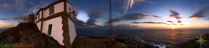 Galicia en 360 grados