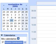 Cómo recibir un SMS para notificar un evento de Google Calendar