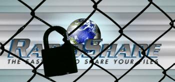 RapidShare podría cerrar