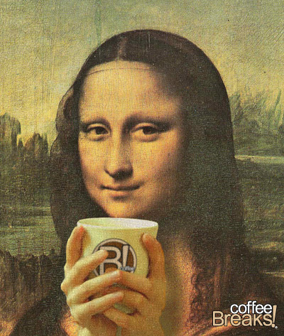 Coffee Breaks!