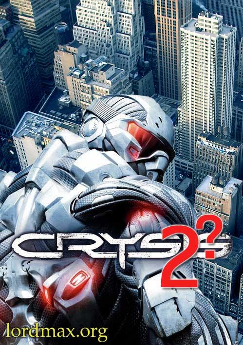 ¿Crysis 2?