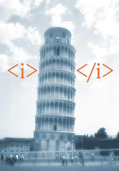 Humor en formato HTML