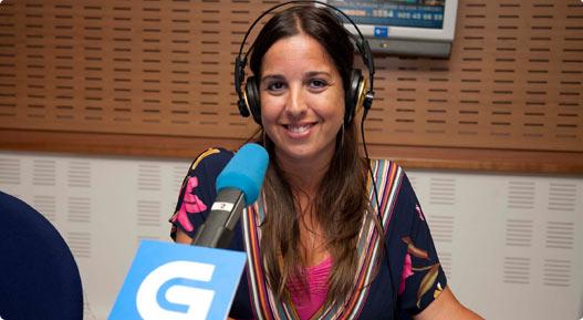 Tertulia en la Radio Galega