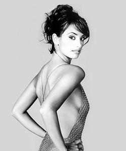 Penélope Cruz nominada a los Oscars 2007