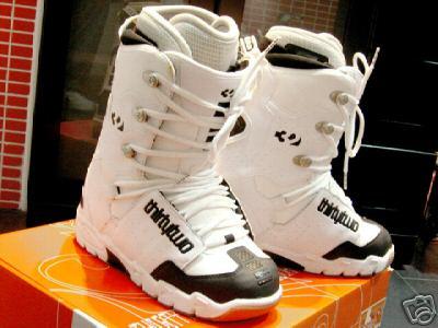 Botas de Snow!