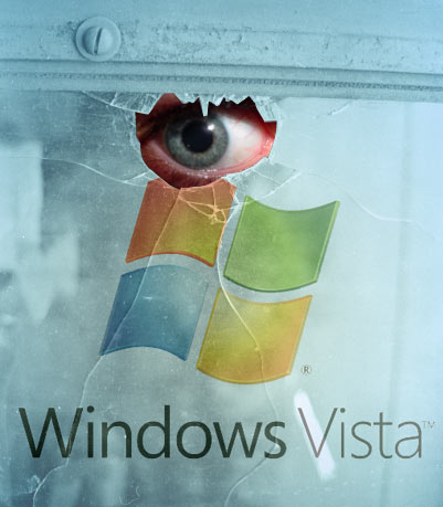 Es posible crackear cualquier Windows usando un DVD de Windows Vista