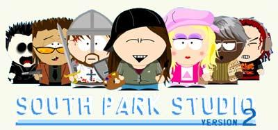 South Park Studio 2