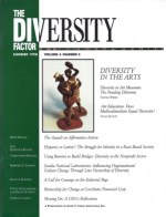 The Diversity Factor cover