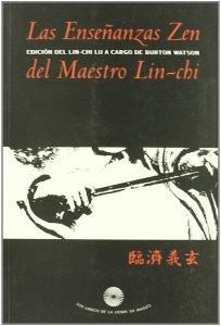 Las Enseñanzas Zen del Maestro Lin-chi