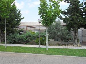 Zona de viviendas del director del centro y del personal residente. Escuela Internacional de la Rosacruz Áurea – Lectorium Rosicrucianum
