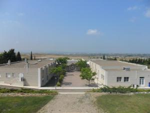Edificio principal de la Escuela Internacional de la Rosacruz Áurea – Lectorium Rosicrucianum