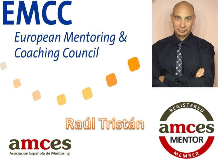 raul tristan mentor coach amces emcc