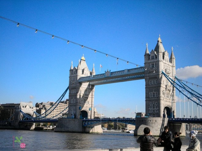 Weekend tra i migliori afternoon tea di Londra