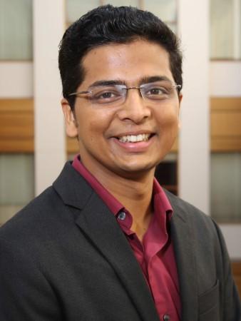 Raveesh Mayya Professional