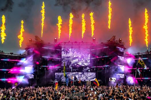 Can You Tell Me About Moonrise Festival? | Rave Hackers - Festival Blog