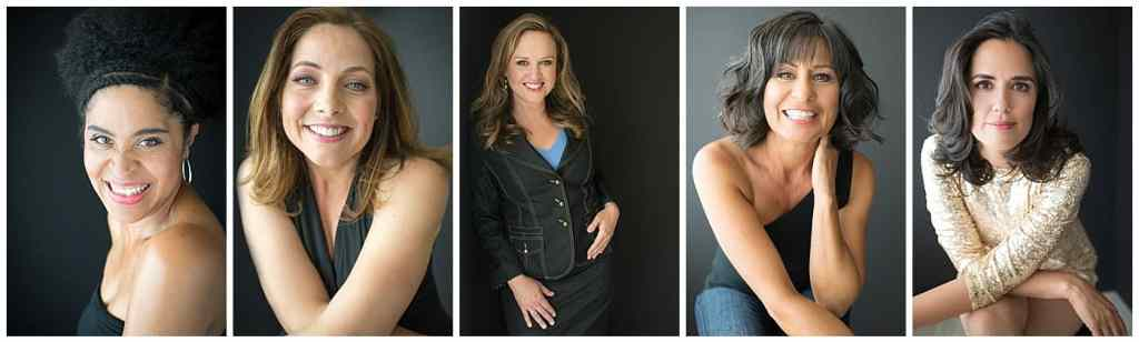 Seattle Headshot Photographer / Seattle Headshot Photography
